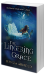 The Lingering Grace Cover new